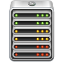 Cpanel web hosting servers